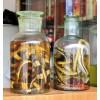 养蛇研究中心三蛇酒