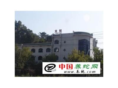 黄山市五步蛇养殖基地