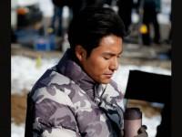 神龙养蛇场参与演员陈坤个人宣传片拍摄 (10679播放)